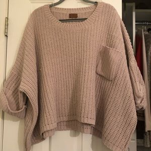 Sweaters - Comfy POL sweater